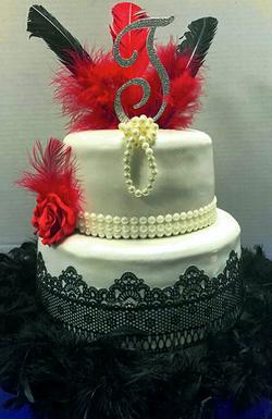 Cake #91