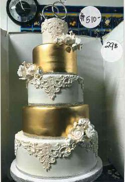 Cake #29B