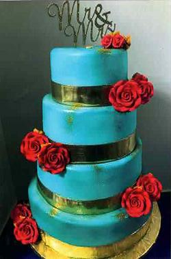 Cake #25