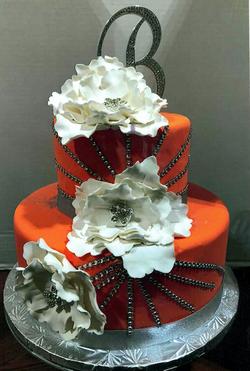 Cake #100
