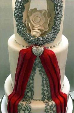 Cake #30A