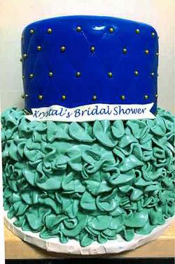 Cake #16