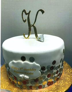 Cake #84