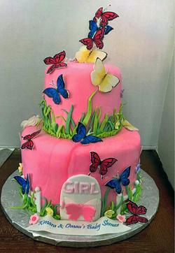 Cake #58