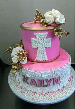 Cake #31