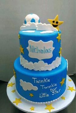 Cake #64