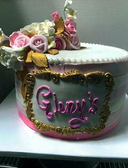 Cake #85