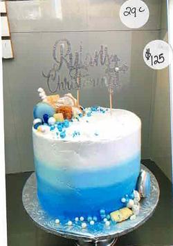 Cake #29C
