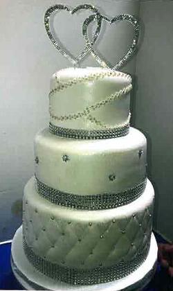 Cake #10