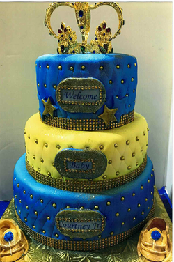 Cake #73