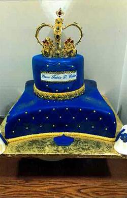 Cake #46