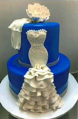 Cake #28A