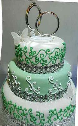 Cake #12