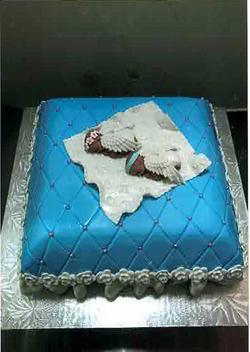 Cake #34