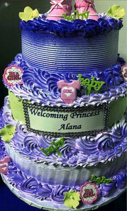 Cake #74