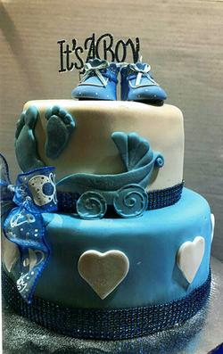 Cake #68