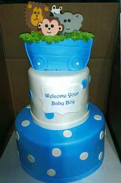 Cake #67