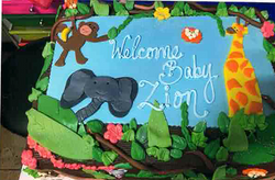 Cake #49
