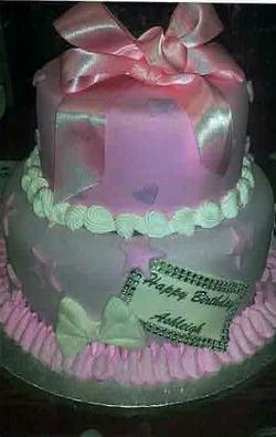 Cake #40