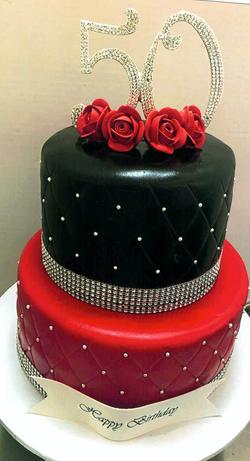 Cake #99