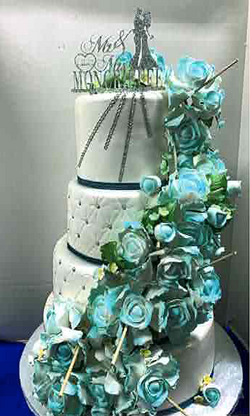 Cake #8