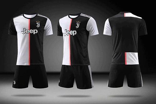 Juventus Kit de Casa 19/20