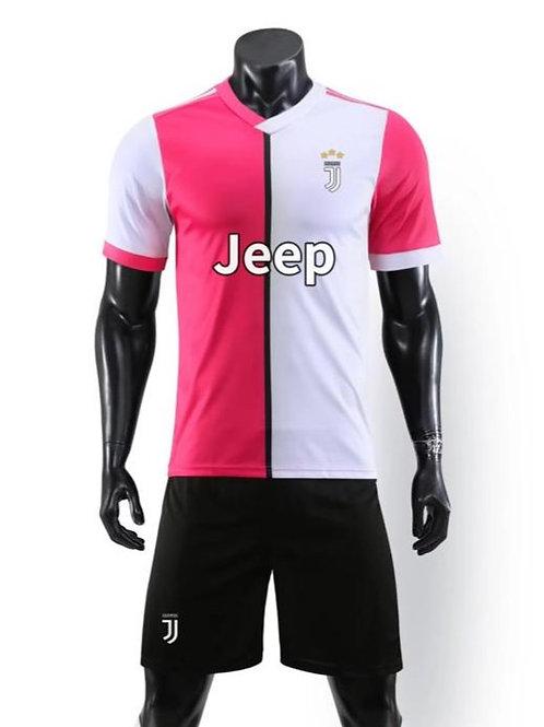 Juventus Kit 19/20