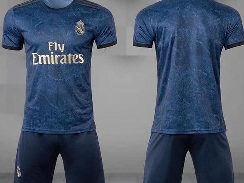 Real Madrid Tercer Kit 19/20