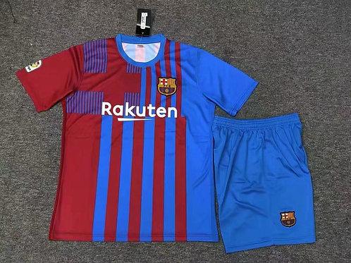 Barcelona Kit de Casa 19/20