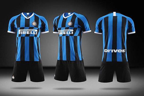Inter Milan Kit Casa