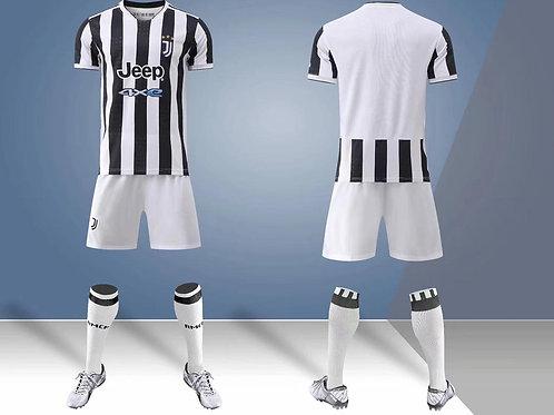 Juventus  2021-