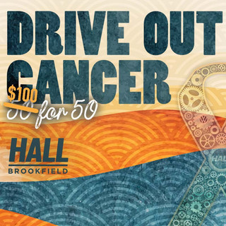 Drive Out Cancer