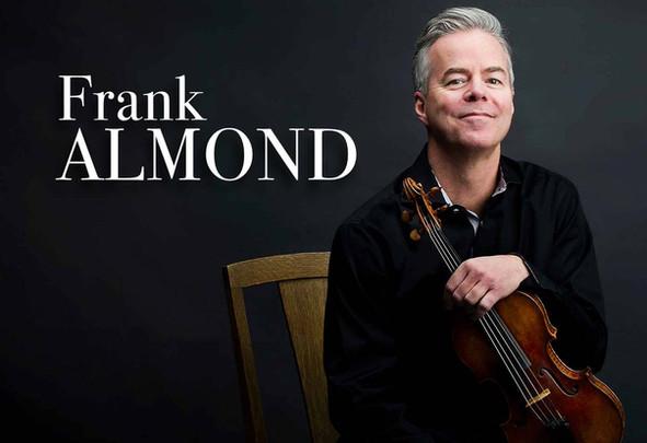 Frank Almond