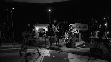 The Underground Music Series