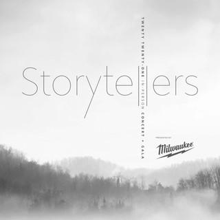 STORYTELLERS CONCERT & GALA