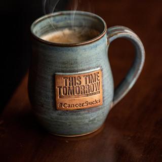 #CancerSucks Coffee Mug