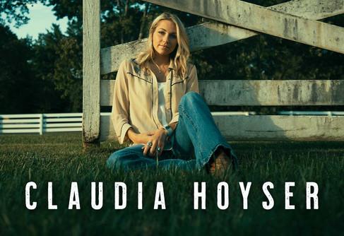 Claudia Hoyser