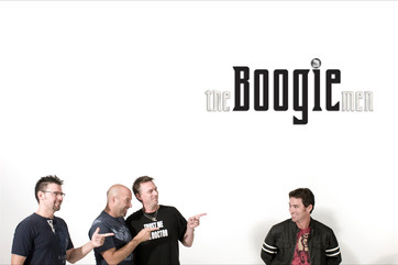 The Boogiemen
