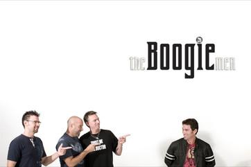The Boogiemen