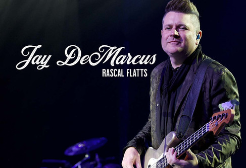 Jay DeMarcus