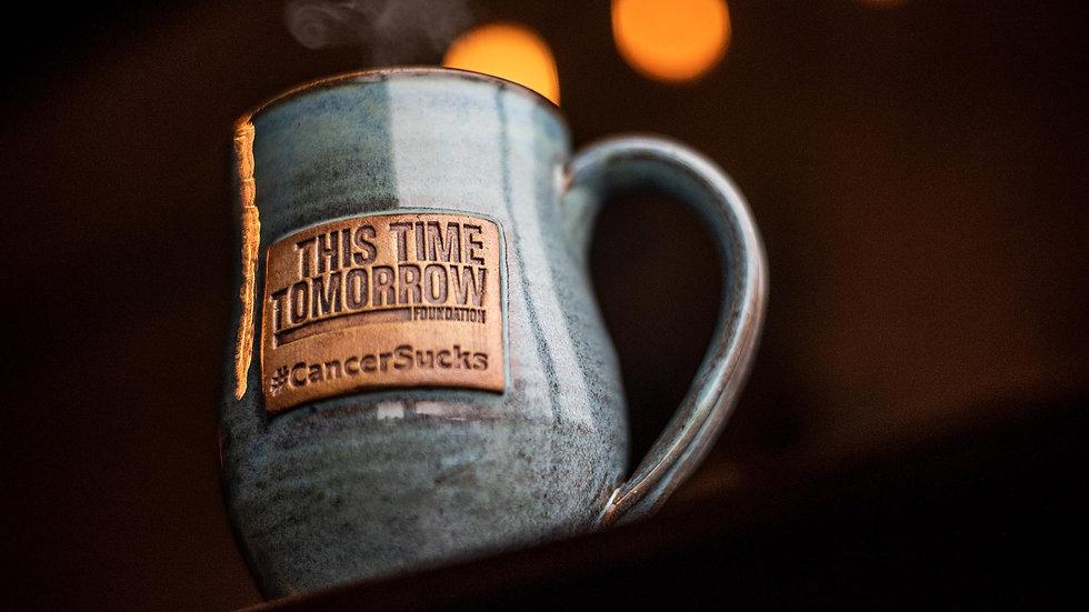 TTTF #CancerSucks Coffee Mug