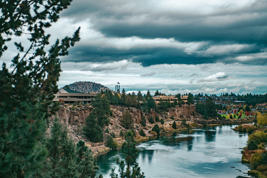 BEND, OR