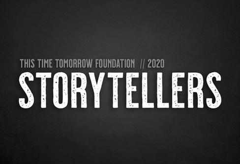 Storytellers Gala