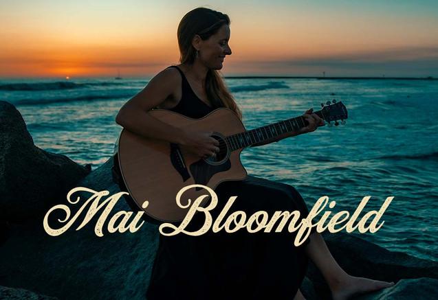 Mai Bloomfield