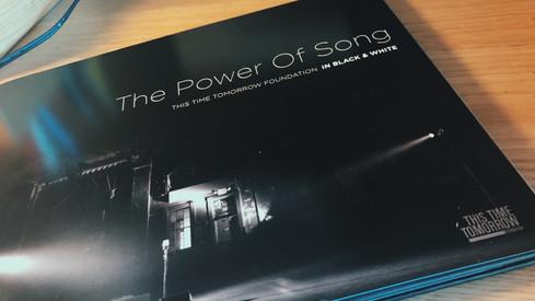 TTTF Power Of Song Room