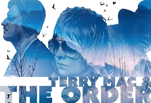Terry Mac & The Order