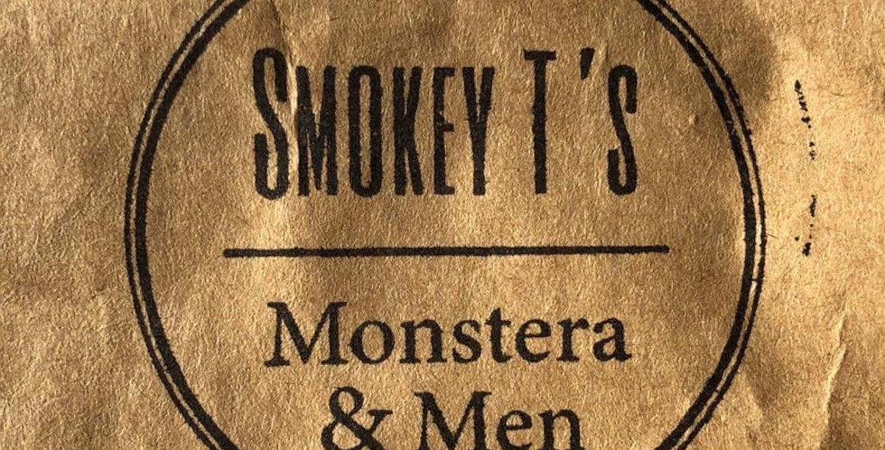 Smokey T's Pot Ash Fertilizer