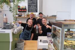 Grain Café