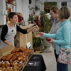 Bellbird Bakery