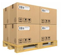 pallet-freight